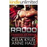 Radoo (Scifi Alien Dragon Romance) (Dragons of Preor Book 13)