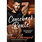 Comeback Route: The Originals (Seattle Steelheads Book 6)