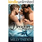 Dragon Rights (Paranormal Dating Agency Book 25)