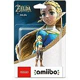 Nintendo amiibo Character Zelda (Zelda Collection)