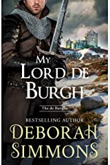 My Lord de Burgh Kindle Edition