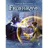 Fantasy Wargames in the Frozen City (Frostgrave)