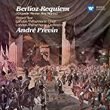 Berlioz: Grande Messe Des Morts (Requiem)
