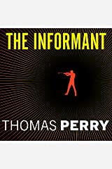 The Informant: A Butcher's Boy Novel Audible Audiobook