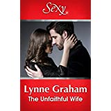The Unfaithful Wife (Presents Plus Book 53)
