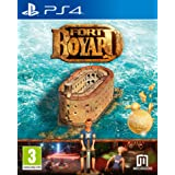 FORT BOYARD (PlayStation 4)