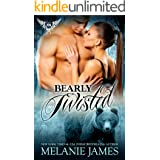 Bearly Twisted: Paranormal Dating Agency (Twisted Tail Pack Book 2)