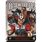 Wwe: Road Warriors - Life & Death Most Dominant 3 [DVD] [Import]