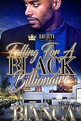 Falling For A Black Billionaire Kindle Edition
