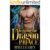 Trusting the Dragon Prince (Return of the Dragons Book 9)