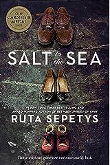 Salt to the Sea Paperback