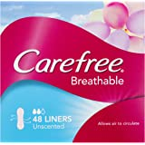 Carefree Breathable Liners 48