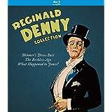 Reginald Denny Collection [Blu-ray]