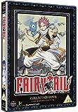 FAIRY TAIL コンプリート DVD-BOX4 (73-96話, 561分) フェアリーテイル FT 真島ヒロ アニメ [DVD] [Import] [PAL, 再生環境をご確認ください, パソコン又はPAL再生可のプレイヤーで再生する必要があります]
