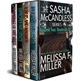 The Sasha McCandless Series: Volume 2 (Books 4-5.5) (The Sasha McCandless Box Set Series)