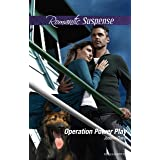 Operation Power Play (Cutter's Code Book 5)