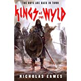 Kings of the Wyld (The Band) (English Edition)