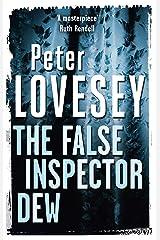 The False Inspector Dew Kindle Edition