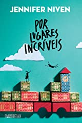 Por lugares incríveis (Portuguese Edition) Kindle Edition