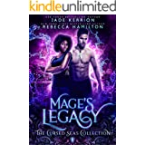 Mage's Legacy (The Cursed Seas Collection)