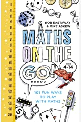 Maths on the Go: 101 Fun Ways to Play with Maths Kindle Edition