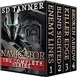 Navigator - The Complete Series (English Edition)