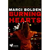 Burning Hearts (the women of hearts Book 2)