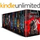 Immortal Warriors Monster Pack: Books 1-24: A Paranormal Romance Fantasy Saga