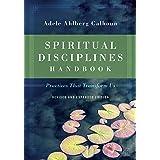 Spiritual Disciplines Handbook: Practices That Transform Us (Transforming Resources)