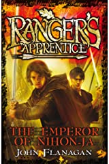 Ranger's Apprentice 10: The Emperor Of Nihon-Ja (Ranger's Apprentice Series) Kindle Edition