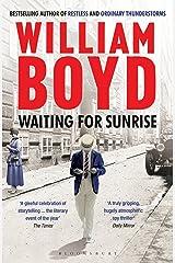 Waiting for Sunrise Kindle Edition