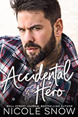 Accidental Hero: A Marriage Mistake Romance (Marriage Mistake Standalone Novels) Kindle Edition