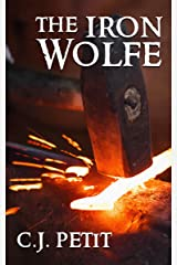The Iron Wolfe Kindle Edition