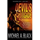 Devil's Brigade: A Steve Wolf Military Thriller (Trackdown Book 3)