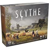 Stonemaier Games Scythe Board Games