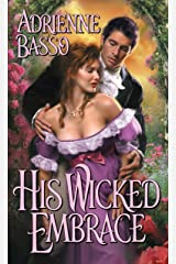 His Wicked Embrace Kindle Edition