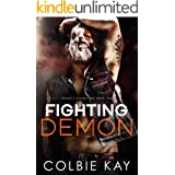 Fighting Demon (Satan's Sinners M.C. Book 10)