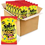 Sour Patch Extreme Candy, 7.2-Ounce Bags (Pack of 12)