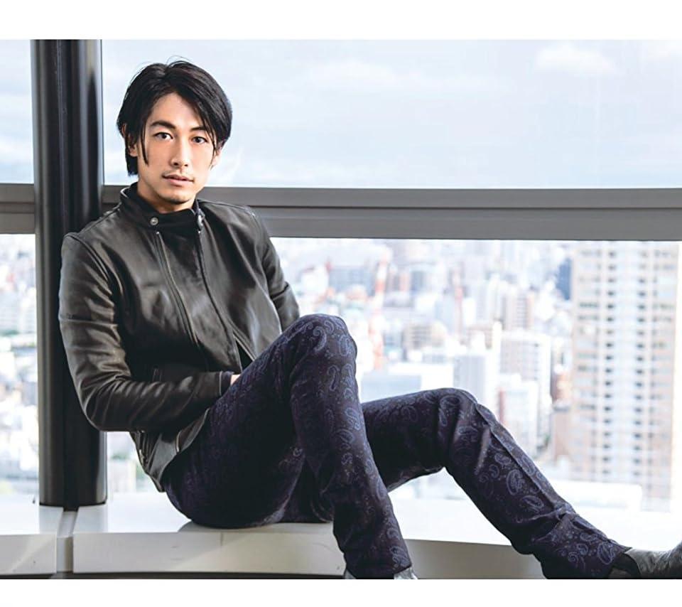 ディーン フジオカ 国際派俳優dean Fujiokaさん Android 960 854