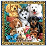 2021 Calendar - Baby Animals Wall Calendar 2021 with Thick & Sturdy Paper, 12 x 12 inches, 12 Months, January 2021 - December