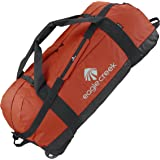 Eagle Creek No Matter What Flashpoint Rolling Duffel XL, Red Clay (Red) - EC-20422006