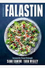 Falastin: A Cookbook Hardcover