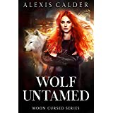 Wolf Untamed: Moon Cursed