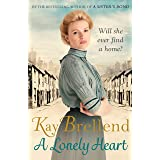 A Lonely Heart (Bittersweet Legacy Book 2)