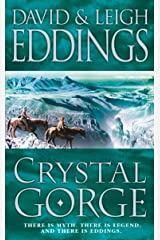 Crystal Gorge Kindle Edition