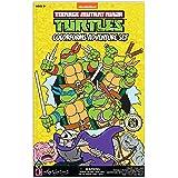 Colorforms Nickelodeon Teenage Mutant Ninja Turtles Retro ColorformsAdventure Set