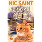 Purrfect Design (The Mysteries of Max Book 41)