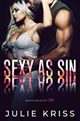 Sexy As Sin (Filthy Rich Book 2) Kindle Edition