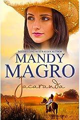 Jacaranda Kindle Edition
