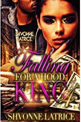 Falling for a Hood King 4 Kindle Edition